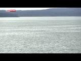 Со дна озера Чебаркуль подняли первый фрагмент челябинского метеорита