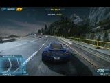 Уход от полиции в Need for Speed: Most Wanted!